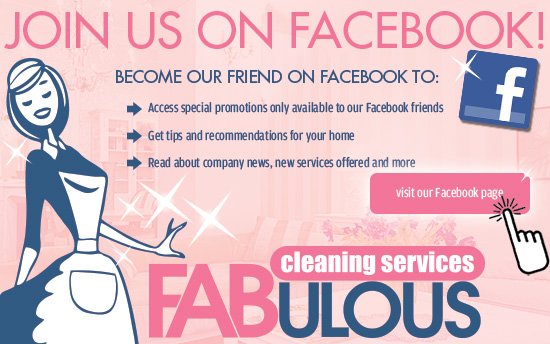 Promotions | Request A Quote | Faq | Login. Call Today To Schedule Your.  Fabulous Cleaning Service
